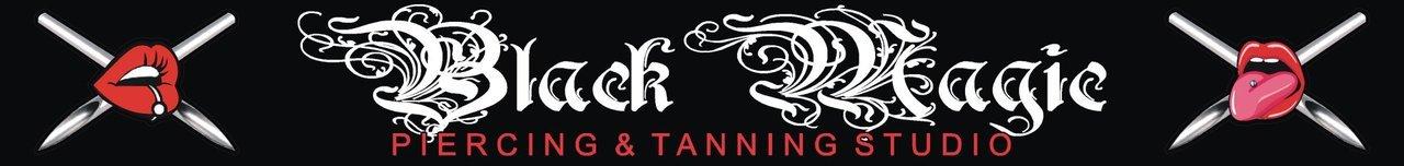Black Magic Piercing & Tanning Studio
